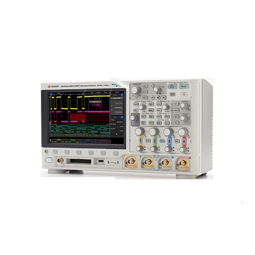 Keysight - Oscilloscopes - 3000T X-Series
