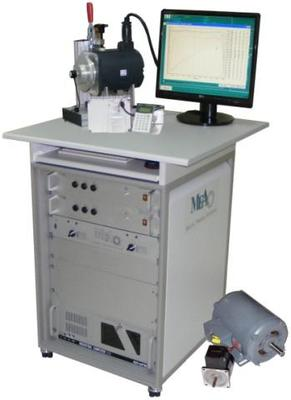 MEA Electric Motor Testing Equipment